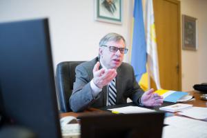 Zełenski odwołał Artemenko ze stanowiska członka Komisji Krajowej