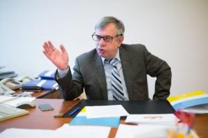 Präsident Selenskyj annulliert Dekret über Entlassung von Juri Artemenko
