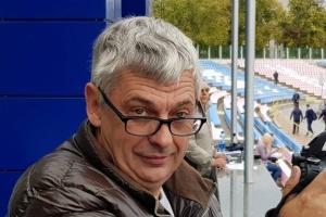 La police enquête sur la tentative d'assassinat d'un journaliste ukrainien à Tcherkassy