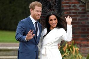 Принц Гаррі та Меган Маркл виставили райдер своїх виступів