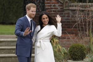 Вже відомо, коли принц Гаррі та Меган позбудуться королівських титулів