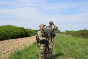 UE : l'Ukraine devrait reprendre le contrôle total de sa frontière dans le Donbass