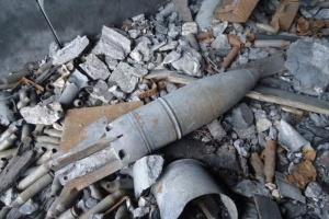 На Донбасі окупанти збільшили інтенсивність артобстрілів — розвідка