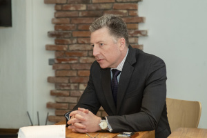 Kurt Volker: Sad that PACE abandoning its own principles on human rights