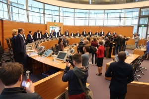 Україна vs Росія: Морський трибунал оголосить рішення 25 травня