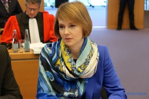 Finnish ambassador completes diplomatic mission in Ukraine