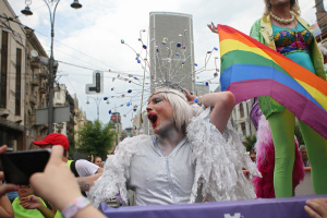 Верховний суд Бразилії визнав гомо- та трансфобію кримінальними злочинами