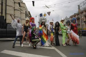 Притеснения ЛГБТ приводят к ослаблению общественного здоровья - Супрун