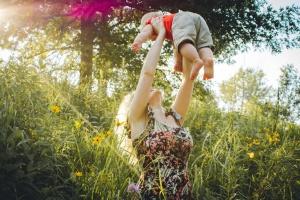 В Україні святкують День матері