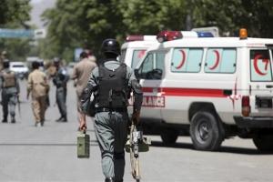 В Афганистане талибы убили 14 пограничников