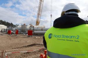 Будівництво Nord Stream 2: Схоже, що включили турборежим