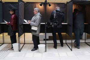 У Литві проходить другий тур виборів президента