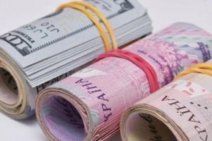 Нацбанк заявляет об уменьшении в обращении наличных