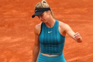 Світоліна опустилася на дев'яте місце у рейтингу WTA