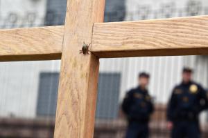 В Латвии предлагают запретить георгиевские ленточки