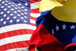 США посилили санкції проти оточення Мадуро