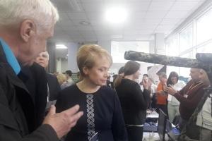 Le festival ukrainien de l'innovation ouvre ses portes à Kyiv