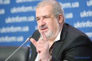 """Чубаров не почув слово """"Крим"""" у промові Зеленського"""