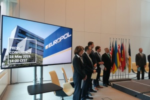 Європол підсумував результати ліквідації хакерської мережі Avalanche
