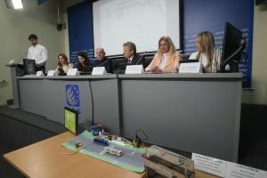 Освіта майбутнього 5.0. Підписання договору