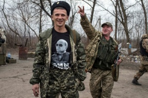 Троє з чотирьох українців – капітулянти? Не віримо!