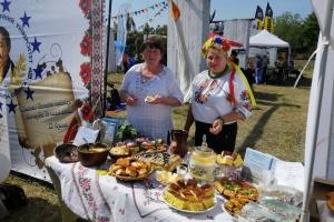 Турист-Fest в Аскании-Новой открыл летний сезон на Херсонщине