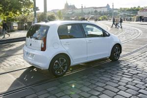 Škoda создала один из самых дешевых в мире электрокаров