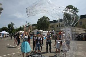 У Києві святкують День Європи