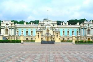 Fünf Staatspräsidenten zur Amtseinführung von Wolodymy Selenskyj erwartet