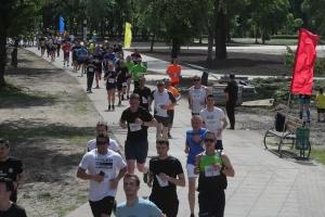 Сьогодні у Києві пройшов «Олімпійський день»
