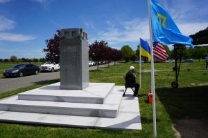 Кримські татари США вшанували пам`ять жертв депортації