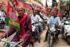 В Индии уже неделю выбирают парламент - сегодня последнее голосование