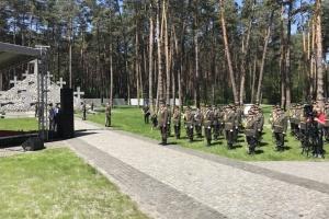 Імперії байдуже до кількості жертв - Кириленко