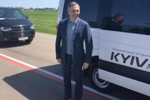 ヤヌコーヴィチ政権時代の大統領府副長官ポルトノウ氏、ウクライナへ帰還したと発言