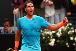 Рафаель Надаль виграв турнір АТР в Римі