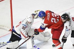 Чемпіонат світу з хокею: Чехія розгромила Австрію, Швейцарія поступилася Росії