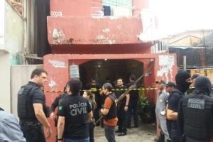 У Бразилії в барі розстріляли 11 осіб