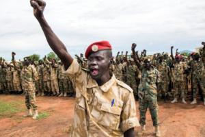 У Судані військові і опозиція відновили переговори
