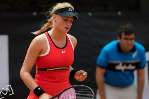 Ястремська є фавориткою поєдинку з Парментьє на турнірі WTA в Страсбурзі