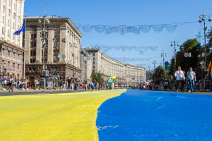 В Киеве грубых нарушений избирательного законодательства не зафиксировали - КГГА