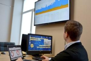 Головний ситуаційний центр працює у штатному режимі - РНБО