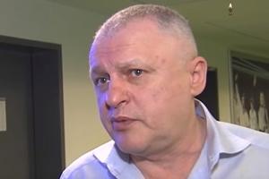 """Розмови щодо зміни наставника """"Динамо"""" поки ні з ким не велися - Суркіс"""