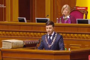 Зеленський дав Раді два місяці на звільнення голови СБУ, міністра оборони та генпрокурора