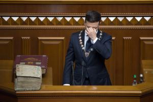 Петиційна лихоманка: чого хочуть українці від президента Зеленського