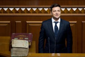 Зеленський — українцям за кордоном: Нас 65 мільйонів, повертайтеся додому