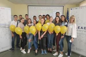 Майбутні юристи у Вінниці обговорили роль ОТГ на шляху до євростандартів