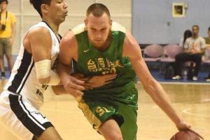 Український баскетболіст Зайцев продовжить кар'єру в Китаї
