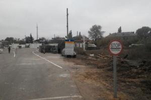 В Верхнеторецком боевики запретили жителям проходить на украинскую территорию