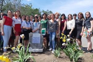 Громади Оріхівщини заклали капсулу часу