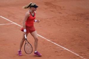 Ястремська перемогла Парментьє на старті турніру WTA в Страсбурзі